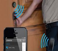 Locksmith Portland smartphone lock