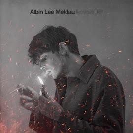 Albin Lee Meldau- Lover- 2016-