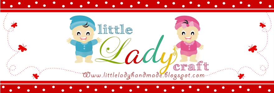 LITTLE LADY CRAFT