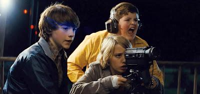 [Crítica] Super 8. Grandioso homenaje al cine de los 80