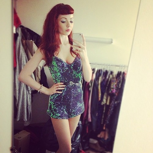 cc1dead374f Motel have so many amazing sequined party pieces this season