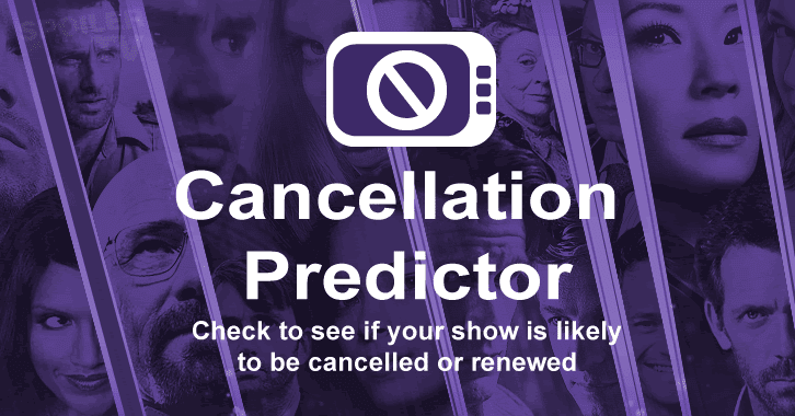 SpoilerTV Cancellation Predictor Table 2013/14