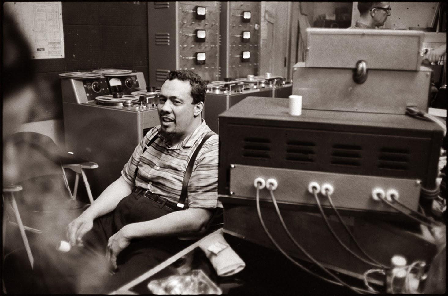 Review: Charles Mingus - Mingus Ah Um - ORG Original Recordings Group 2LP 45rpm