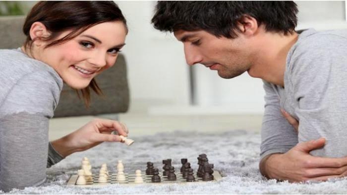Wanita yang Miliki Banyak Teman Pria Libidonya Tinggi