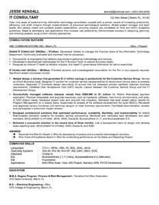 Quality Consultant Resume,Quality Consultant Resume S Lewesmr ...