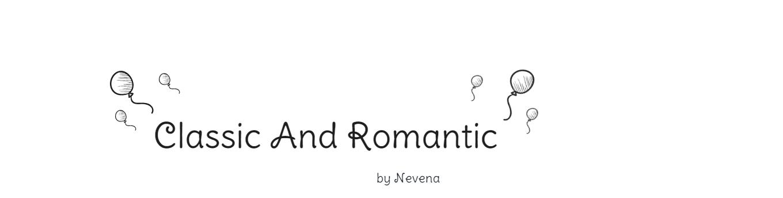 Classic And Romantic