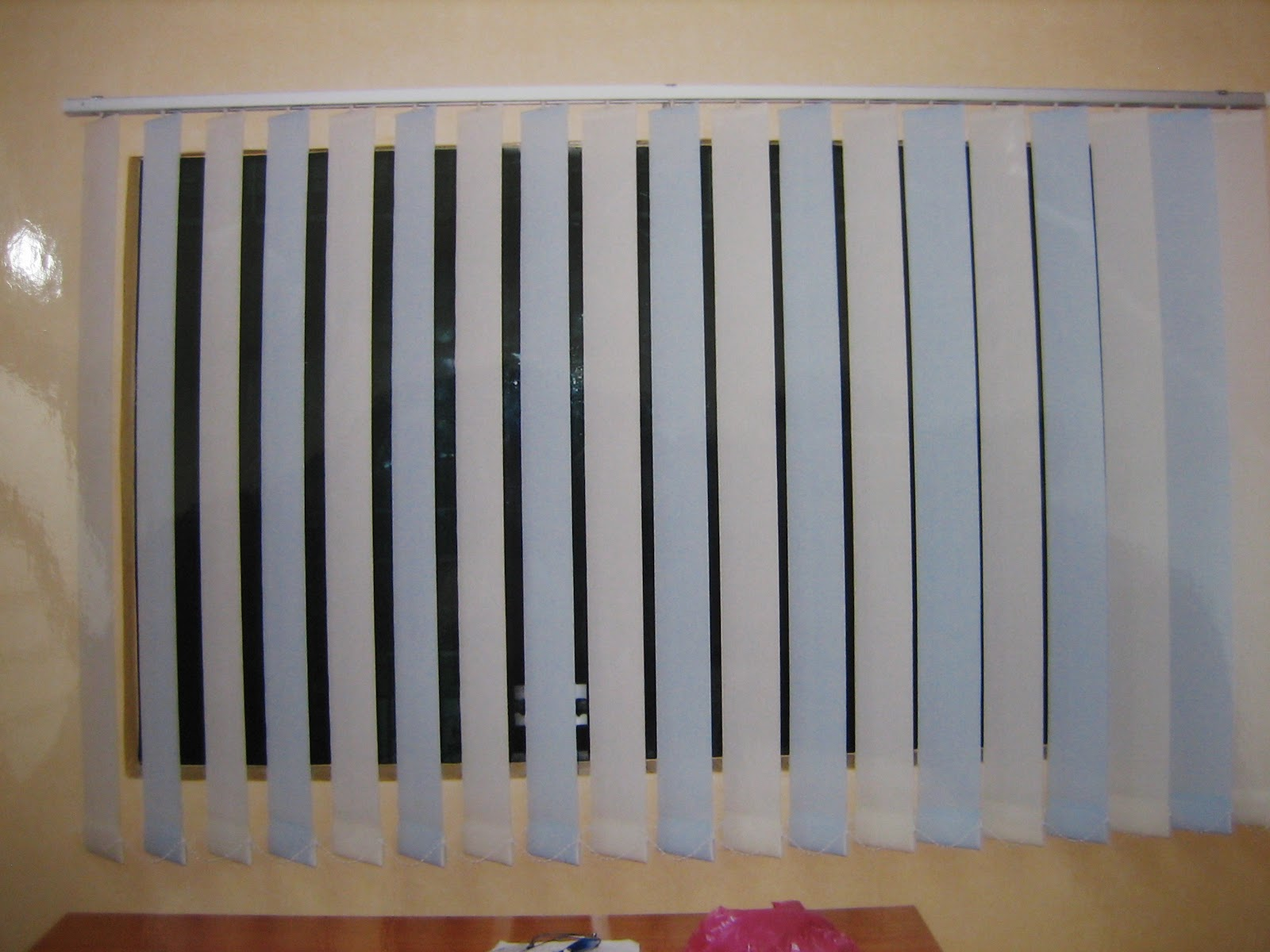 Tailoring & Curtain Shop : Vertical and Venetian Blinds