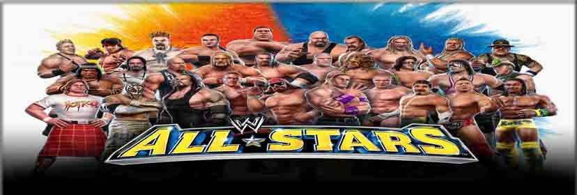 WWE All Stars All-Time Greats Pack DLC
