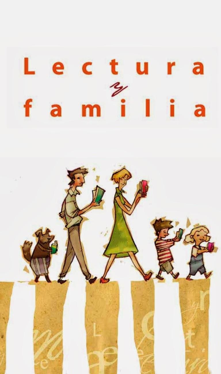 BLOG DE FAMILIAS LECTORAS