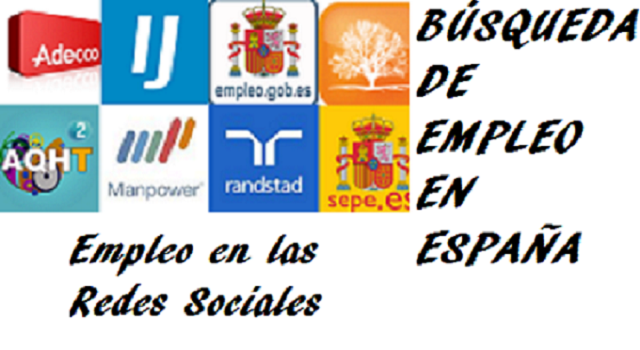 BUSCAR EMPLEO EN ESPAÑA, TWITVIDEOCURRICULUM
