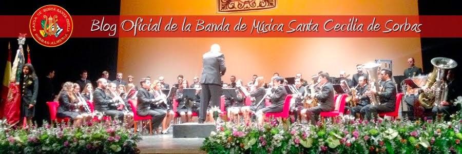 Banda de Música Santa Cecilia de Sorbas