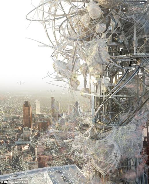 Chang Yeob - Merubah Polusi Udara Menjadi Udara yang Lebih Bersih