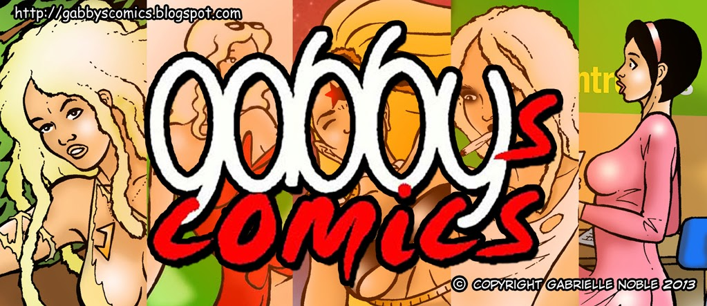 Gabby's Comics
