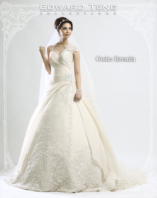 Edward Teng - Philippine Bridal Gowns: A Preview of NEW Edward Teng ...