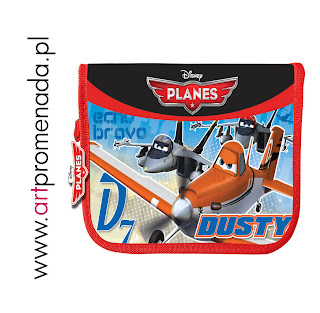 planes samoloty piornik disney piornik cars bez wyposazenia