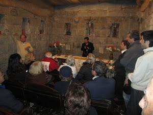 La capilla indigena
