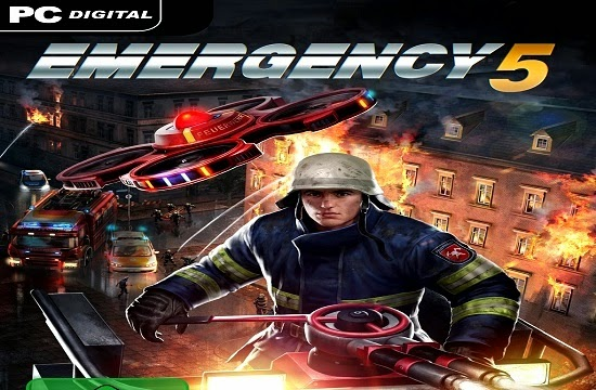 Download game pc emergency 5 terbaru 2015 full version