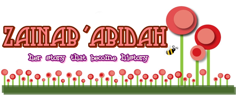 Zainab 'Abidah