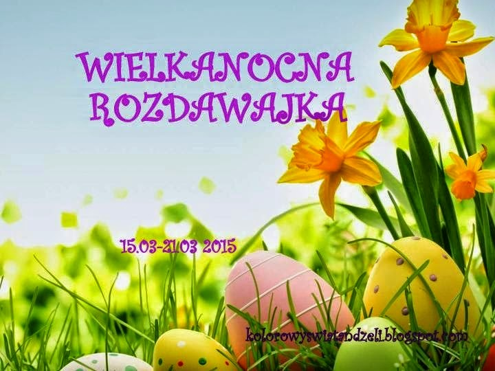 Wielkanocna Rozdawajka
