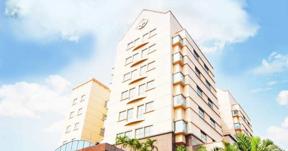 Lowongan Kerja Sma Hotel Jakarta
