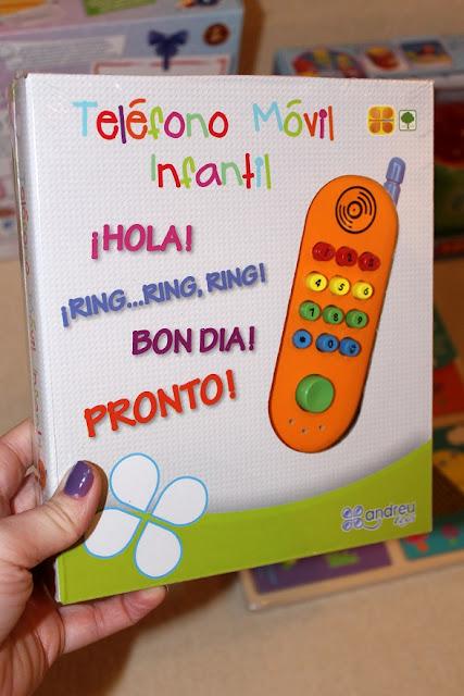 téléphone premier âge