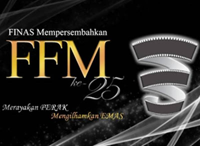 anugerah festival filem malaysia 25, keputusan penuh festival filem malaysia 25, anugerah FFM 25, FFM 25, festival filem finas malaysia 25, Keputusan Penuh FFM25, Pelakon Lelaki Terbaik FFM 25, Pelakon Wanita Terbaik FFM 25, Senarai pemenang FFM25, Trofi FFM 25,Keputusan Penuh Pemenang Festival Filem Malaysia Ke-25