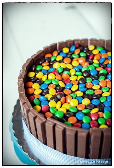 Η πιο τέλεια σοκολατένια τούρτα! Βήμα-Βήμα