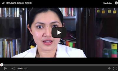 Video Panduan Lengkap Cara Cepat Hamil