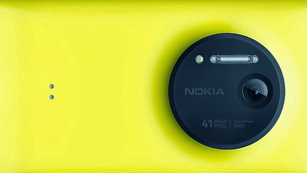 Nokia Lumia 1020 camera tips and tricks