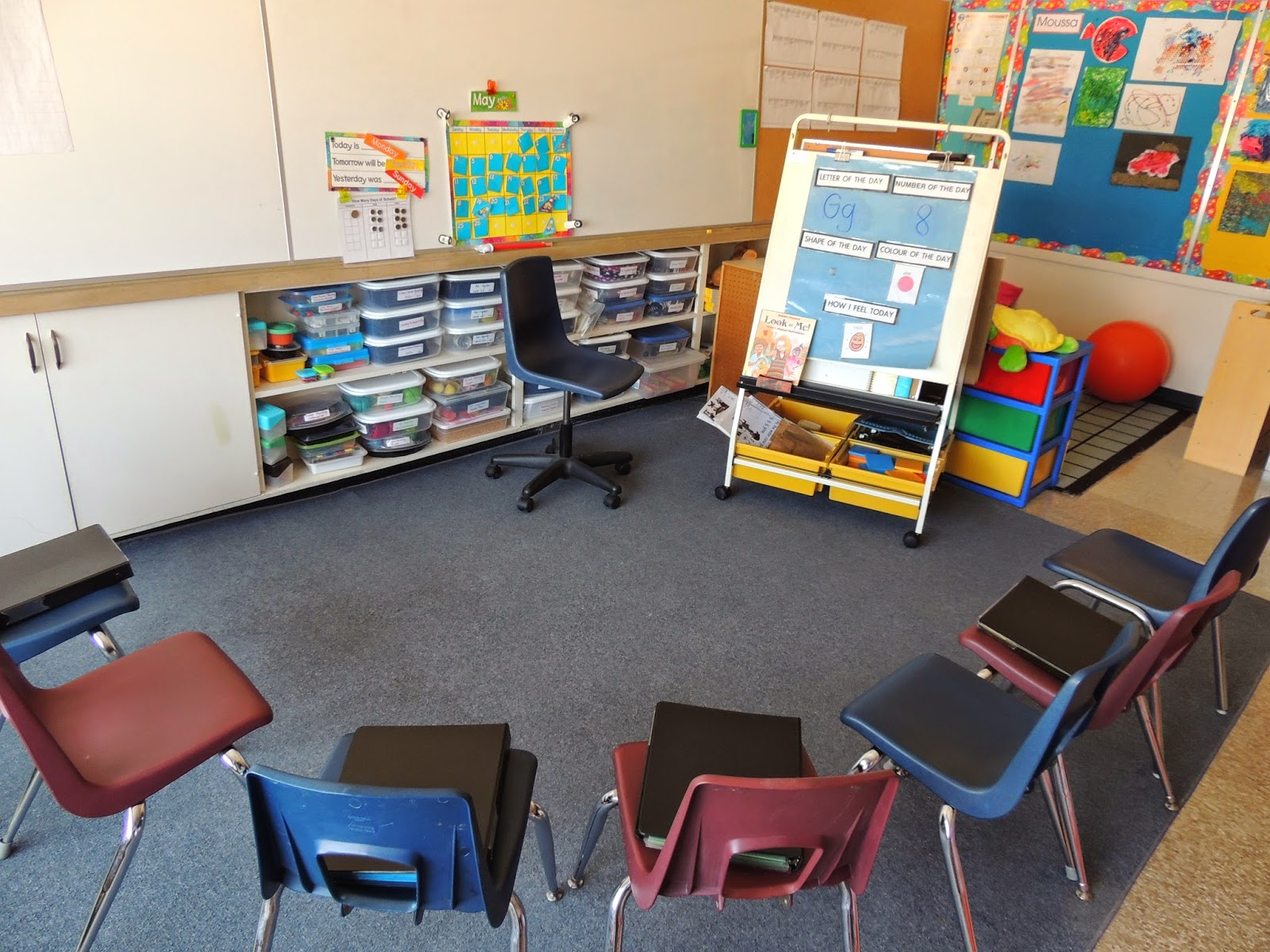 Classroom Layout Ideas For Special Education ~ Special education sparkle setting the mood my classroom