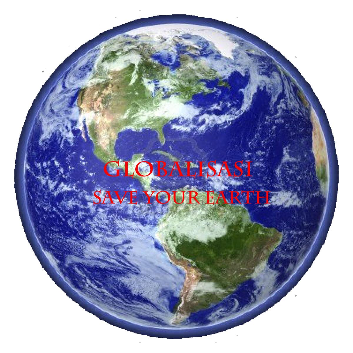 globalisasi adalah proses penyebaran unsur unsur baru atau hal