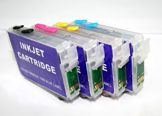 generic ink cartridges
