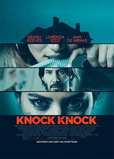 Knock Knock ( 2015 )