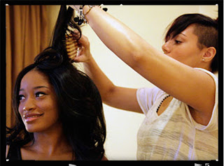 celebrity hairstylist and Ojon lover Cynthia Alvarez reveals her fashion confessions