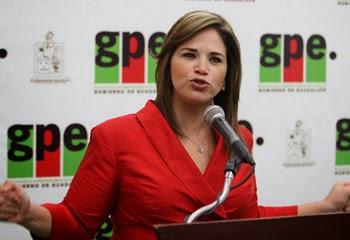 Chapulines en Nuevo León