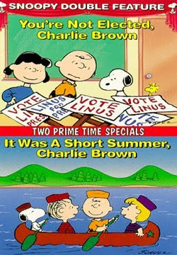 It Was a Short Summer Charlie Brown (1969)