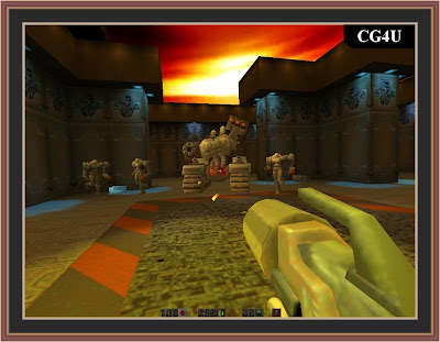 Quake 2 Screenshots