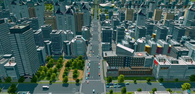 cities skylines how to delete saves