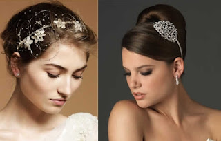 Short Hairstyles For Weddings 1