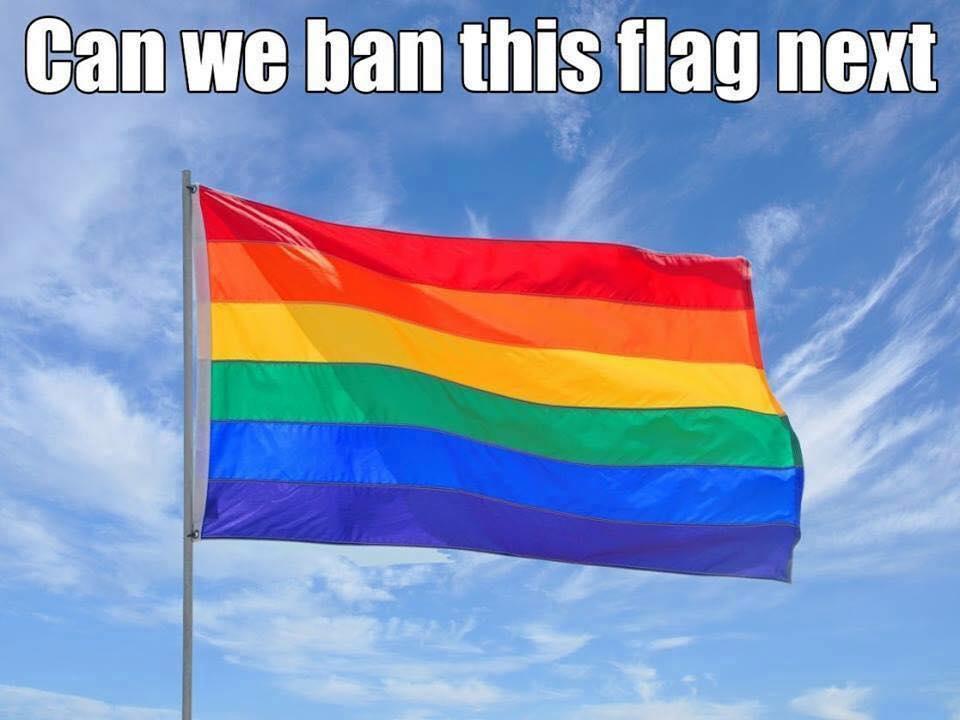 Confederate Flag Memes | ushanka.us