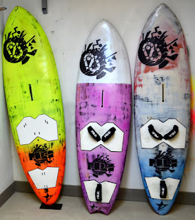 PULS Boards FreeWave 115l