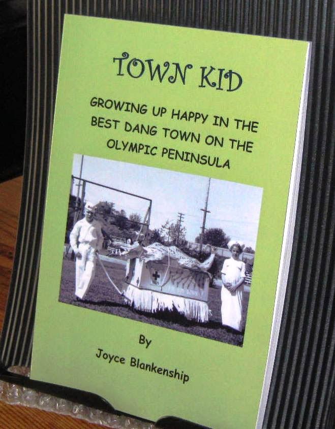 Town Kid