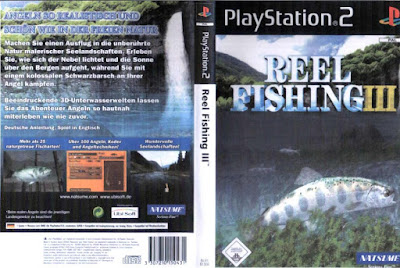 Download Game Reel Fishing 3 PS2 Full Versi0n Iso For PC | Murnia Games