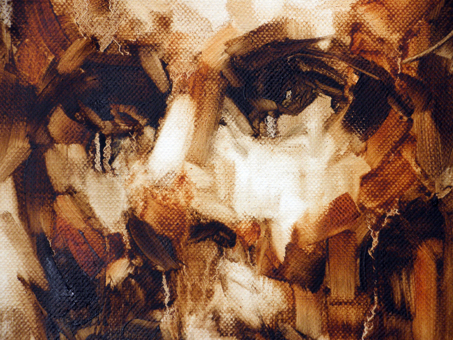 how to make raw umber from burnt umber