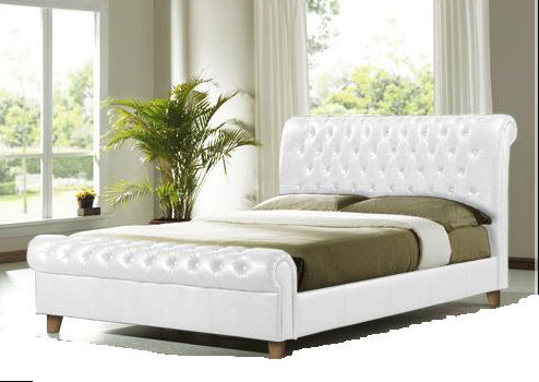 hardside waterbed