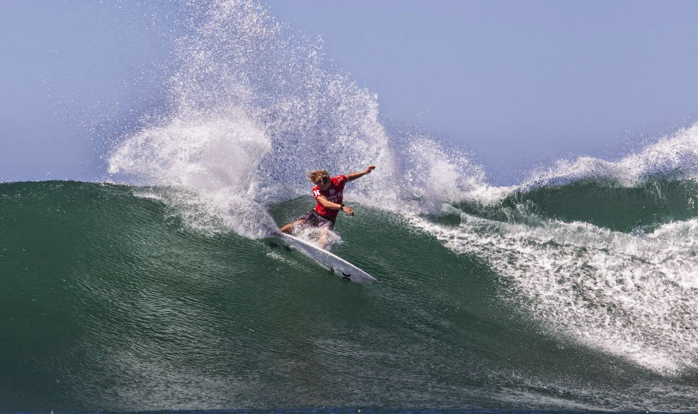 Hurley Pro Trestles 2014 florence 02