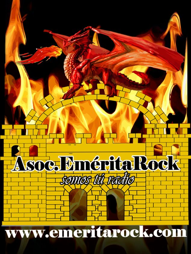 EMERITA ROCK RADIO