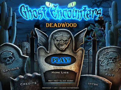 Ghost Encounters: Deadwood [BETA]