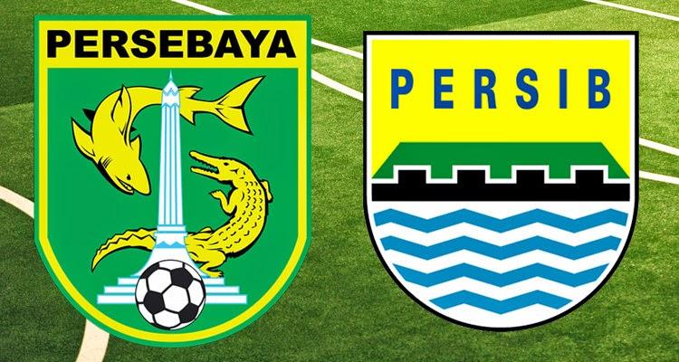 Hasil Skor Akhir: PERSEBAYA vs PERSIB 8 Besar ISL (Selasa, 14 Oktober 2014)