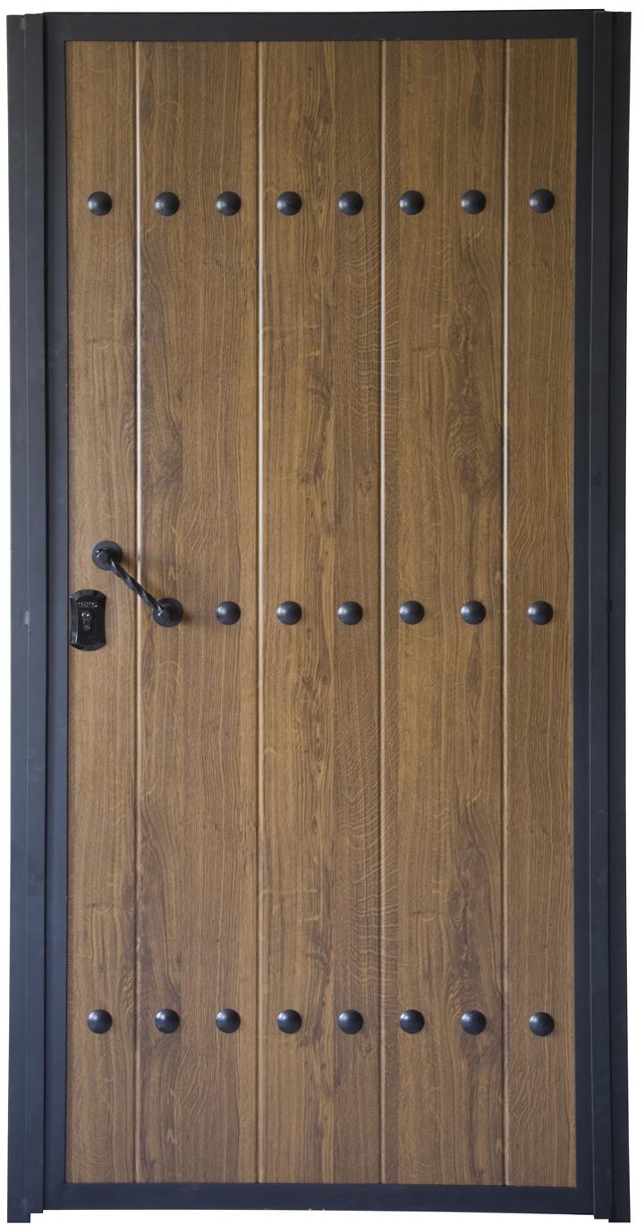Catalogo puertas construcciones y excavaciones ortiz for Catalogo puertas metalicas